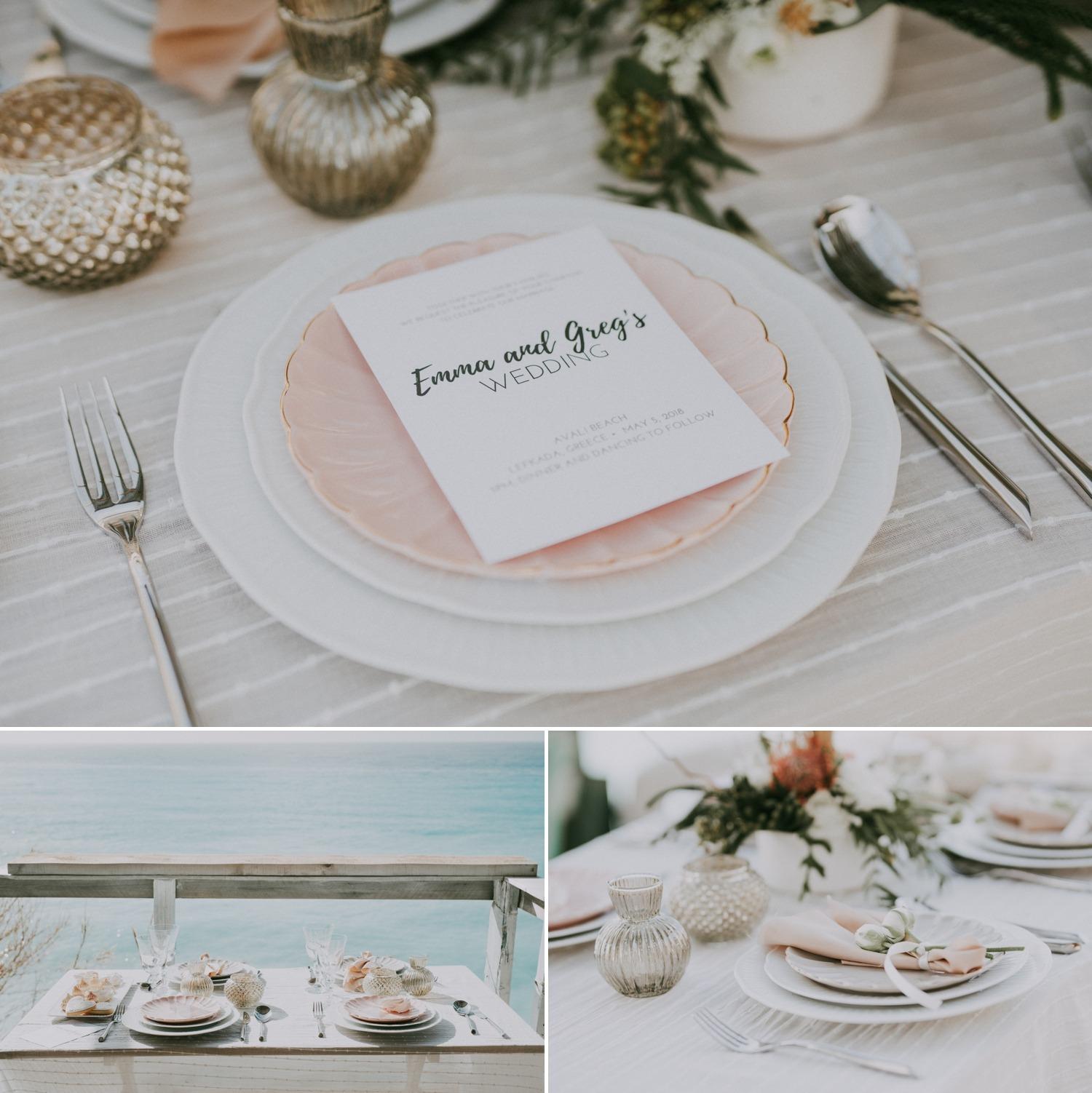 Blog – Wedding photography in Lefkada / Lefkas