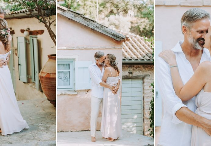 Lefkada Lefkas wedding