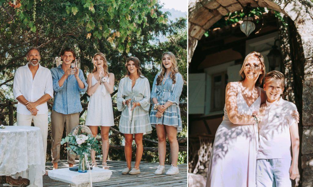 Your Lefkada wedding photography